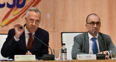 Lete releva al responsable de auditorías del CSD en plena investigación del 'caso Sáez'