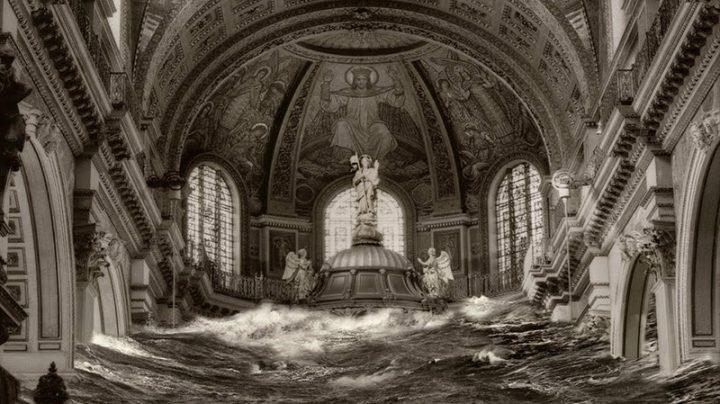 Serie 'Tides', de Pablo Genovés.