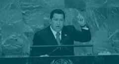 Venezuela en dictadura