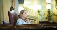 El PP plantea a Pastor y García Escudero para la vicepresidencia de Congreso y Senado