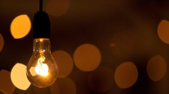 Nuevo récord del precio de la luz este miércoles: 132,47 euros el megavatio hora