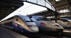 Renfe quiere competir por el AVE de Francia y abre oficina permanente en Lyon