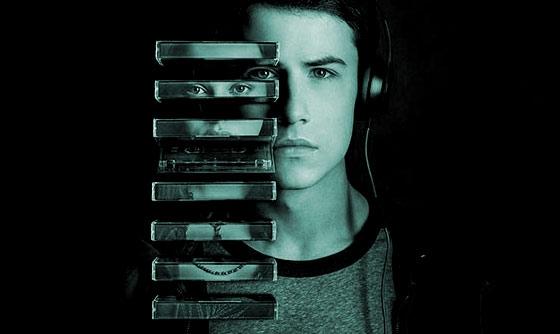Fotograma de la serie de Netflix '13 razones'.