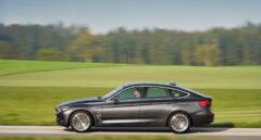 BMW 320d GT automático: a mi manera