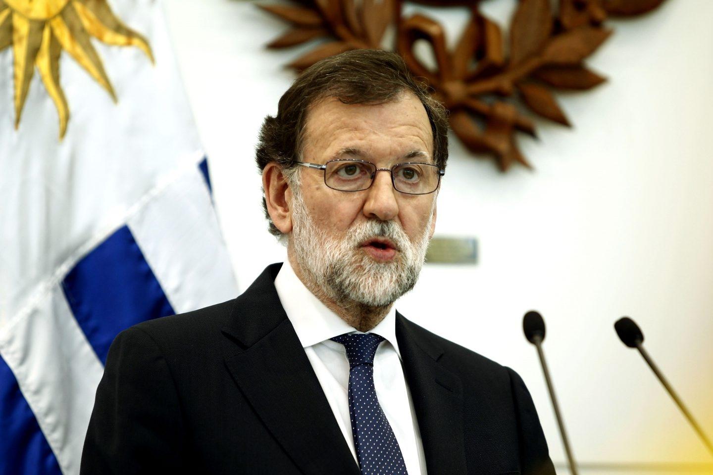 Mariano Rajoy, amenazado de moción de censura