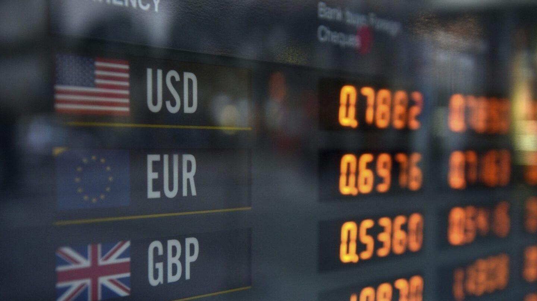 El nerviosismo en los mercados provoca fuertes movimientos en la libra.
