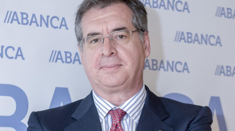Ignacio Sánchez Asiaín, nuevo consejero delegado del Popular.
