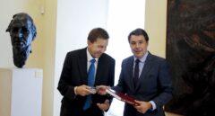 Rajoy afirma que sigue confiando en Manuel Moix como fiscal jefe Anticorrupción