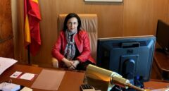 La diputada del PSOE Margarita Robles.