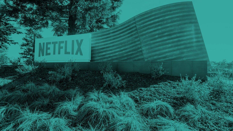 La sede de Netflix en la localidad californiana de Los Gatos.