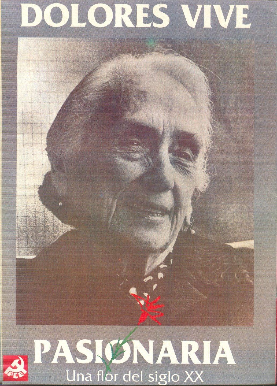 Cartel Partido Comunista