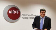 AIReF alerta: con déficit y sin reformas las pensiones dispararán la deuda al 132% del PIB