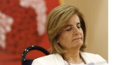 La ex ministra de Empleo Fátima Báñez