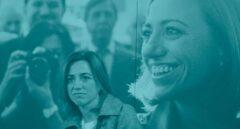 Una mujer fuerte que pudo cambiar la historia del PSOE