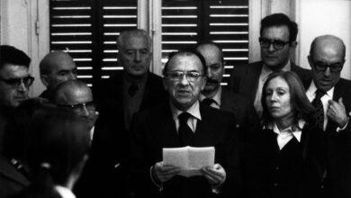 El encuentro Suárez-Carrillo, la partida decisiva de la transición