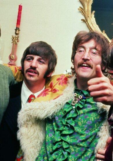 El día que Lennon y McCartney no fueron a clase