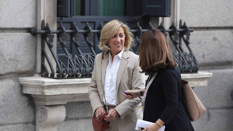 La delegada del Gobierno en Madrid, Concepción Dancausa.