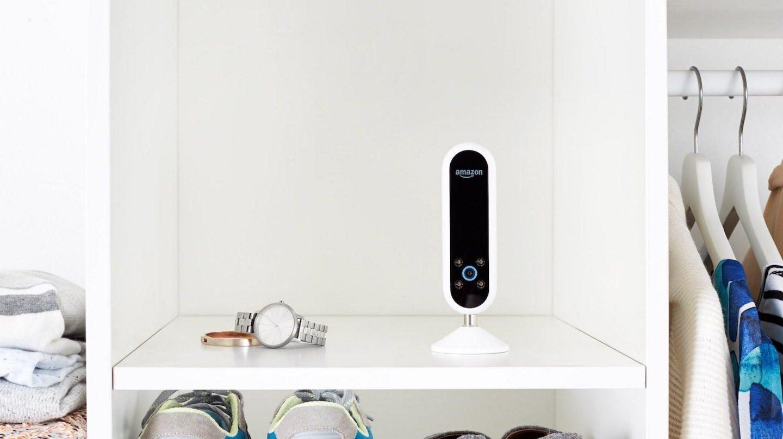Amazon Echo Look.