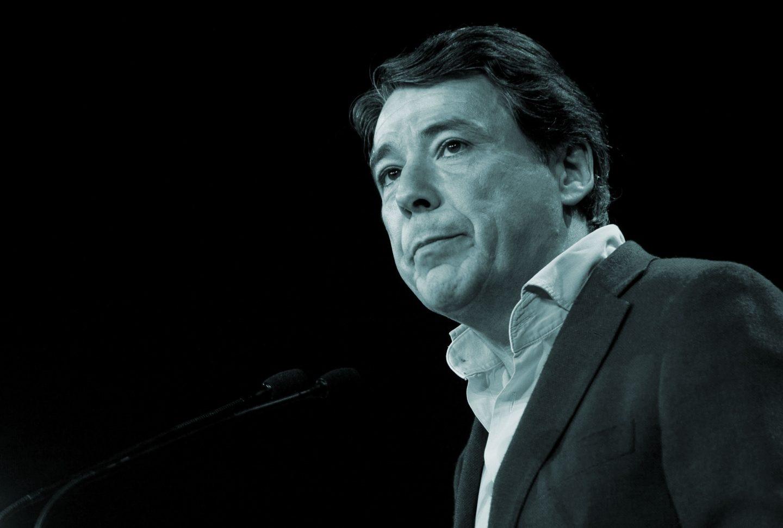 Ignacio González, presidente de la Comunidad de Madrid entgre 2012 y 2015 y mano derecha de Esperanza Aguirre.