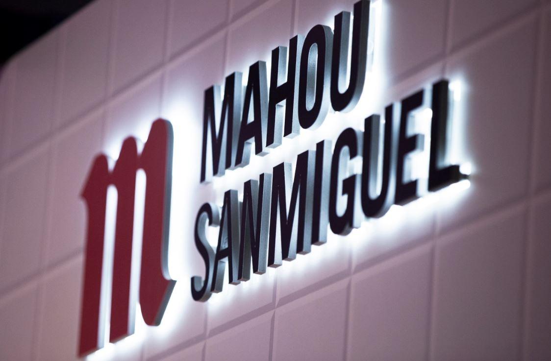 Mahou San Miguel se ha convertido en líder en hostelería tras invertir un 30% más en bares y restaurantes