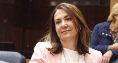 Isabel González, hermana del ex presidente de la Comunidad de Madrid hoy encarcelado