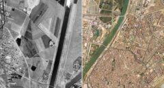 Sevilla, antes y después de la Expo'92