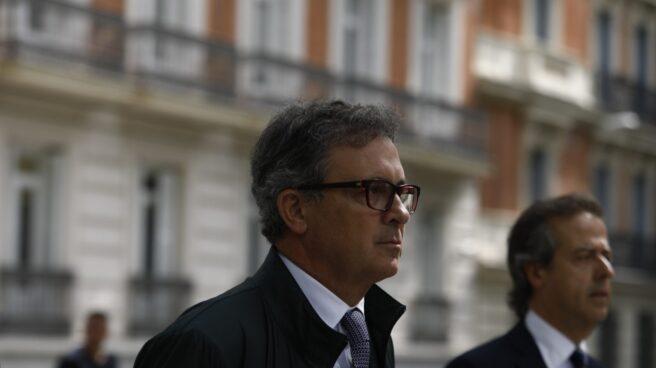 Jordi Pujol Ferrosola.