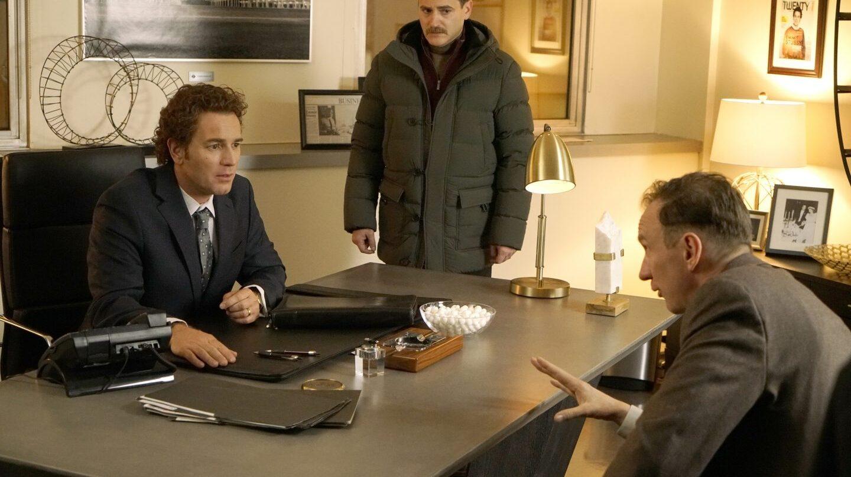 La tercera temporada de Fargo.