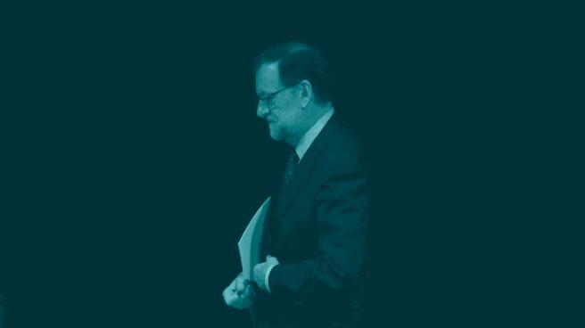 El presidente del Gobierno, Mariano Rajoy.