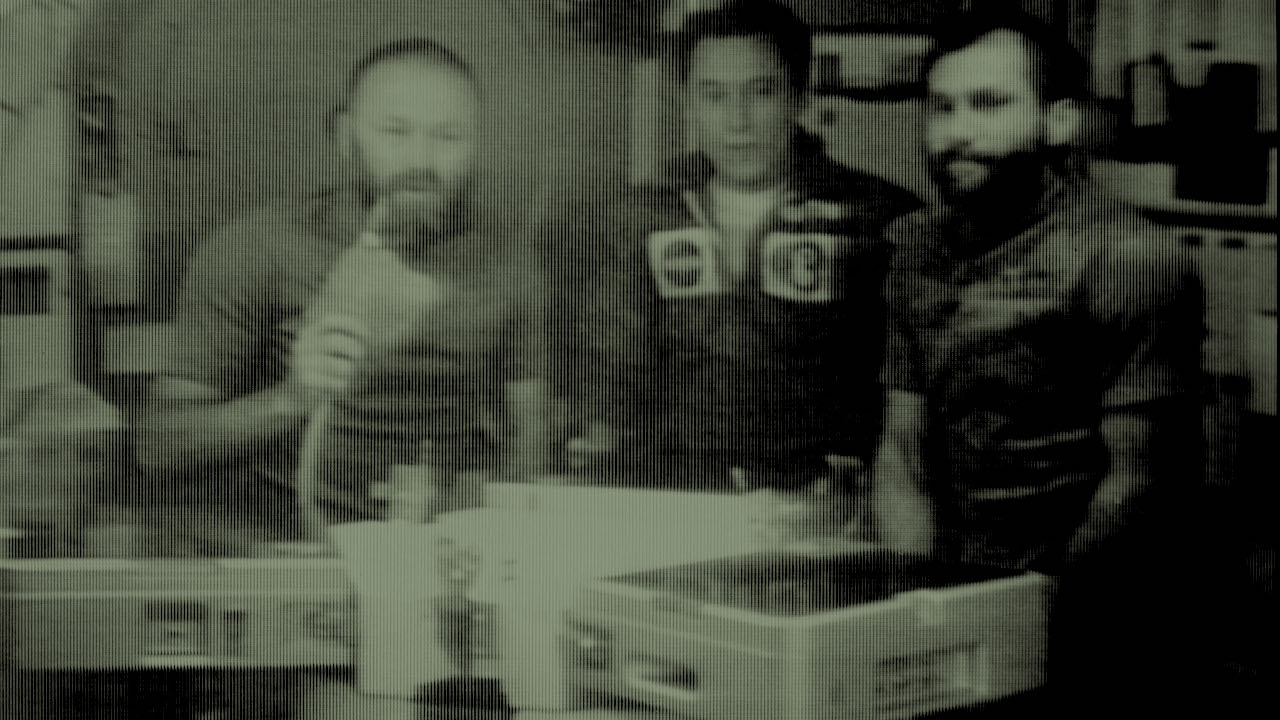 Skylab 4. Huelga de astronautas.