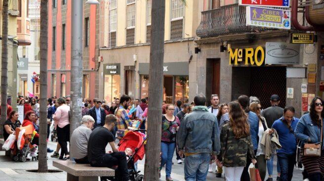 los turistas extracomunitarios dejan unos 2.000 millones de euros anuales