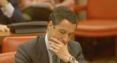 Eduardo Zaplana, ex presidente de la Generalitat Valenciana y ex ministro de Trabajo.