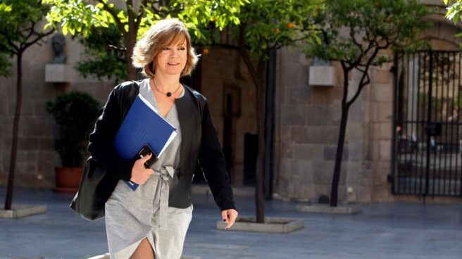 La Fiscalía se querella contra Borràs por la compra de urnas