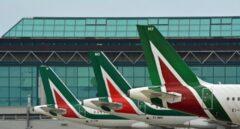 Alitalia se despide y cancela sus vuelos desde el 15 de octubre