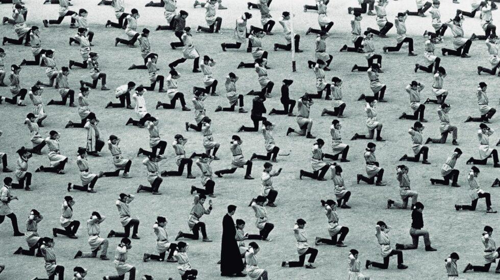 El Born. Barcelona, 1962 (c)Arena y Mar Miserachs
