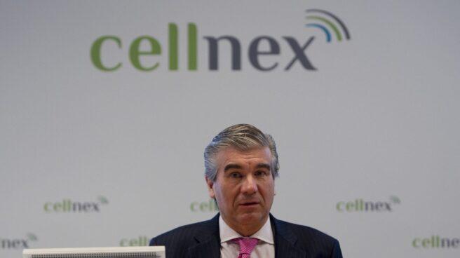 Francisco Reynés, ex presidente de Cellnex y presidente de Gas Natural.