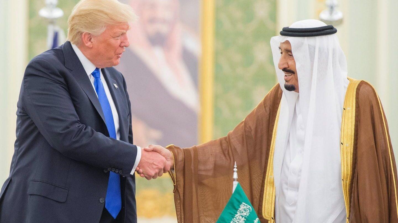 Estados Unidos anuncia el envío de tropas adicionales al golfo Pérsico