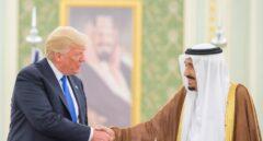 Arabia aprueba la presencia militar de EEUU tras el aumento de la tensión con Irán