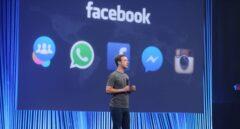 Facebook 2018: más amigos y menos noticias