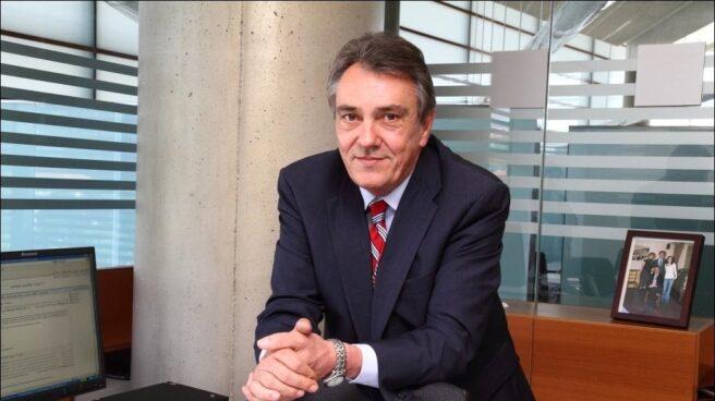 El economista Manuel Escudero, asesor de Pedro Sánchez.