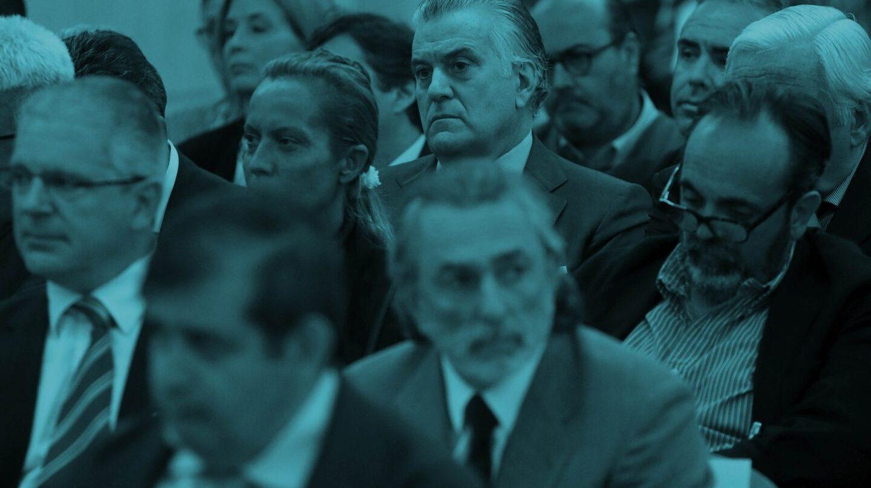 La corrupción ha llegado a ser la mayor preocupación de los españoles.