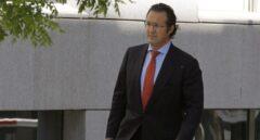 Jesús Gómez, diputado del PP en la Asamblea de Madrid.