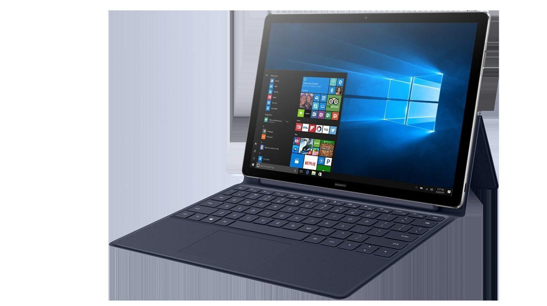 El nuevo Matebook E creado por Huawei.