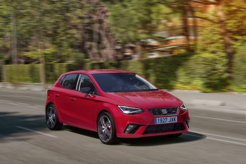 El nuevo Seat Ibiza (quinta generación) es el primer modelo que utiliza la nueva plataforma MQB A0 del Grupo Volkswagen. Un estreno por todo lo alto.