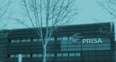 Sede del grupo Prisa en Tres Cantos, Madrid.