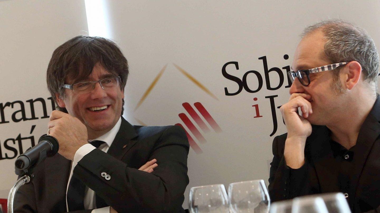 Puigdemont ofrece retrasar el referendum