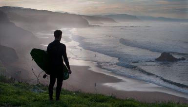 Euskadi surfea las olas soberanistas