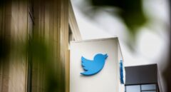La sede de Twitter en San Francisco, California.
