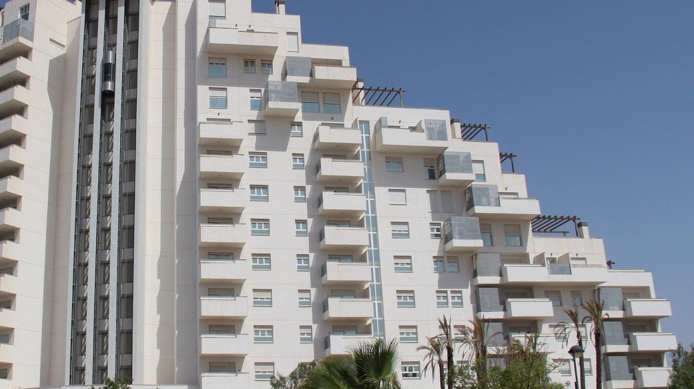 Viviendas en Murcia ofertadas por la Sareb.
