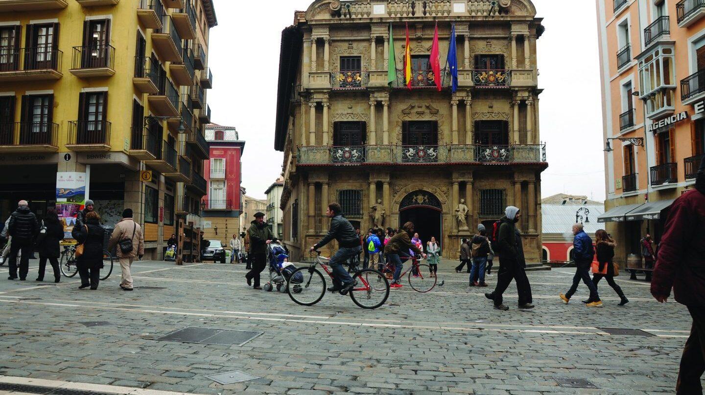 Son los primeros resultados del proyecto Life+Respira en el que participa la Universidad de Navarra